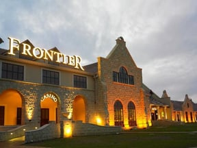 Frontier Inn and Casino