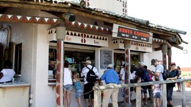 Restaurants in Lamu County