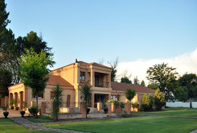 weekend getaway Roodewal (Bloemfontein)