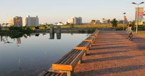Green Point Urban Park