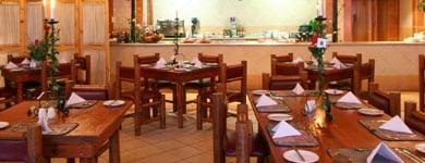 Restaurants in Central Drakensberg