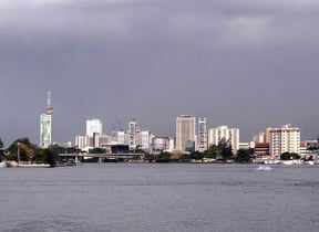 Lagos State Accommodation