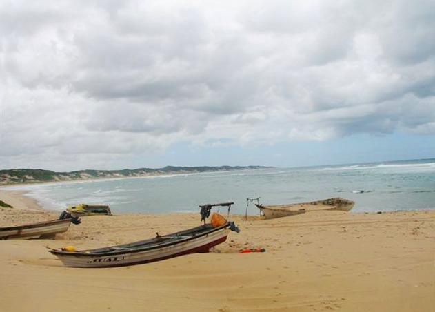 Ligogo Beach Resort, Mozambique