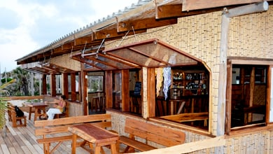 Restaurants in Praia da Barra