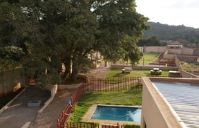 Jane Furse Accommodation