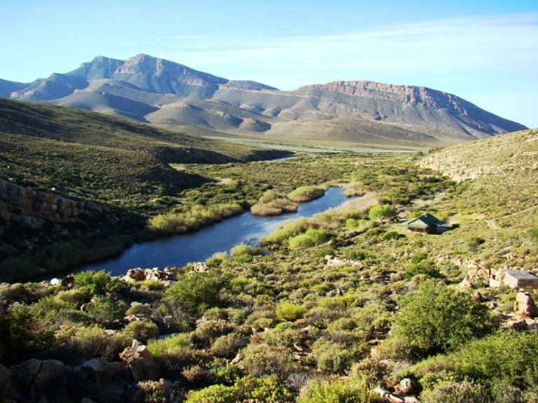 Cederberg Wilderness Area Model.PageTitle