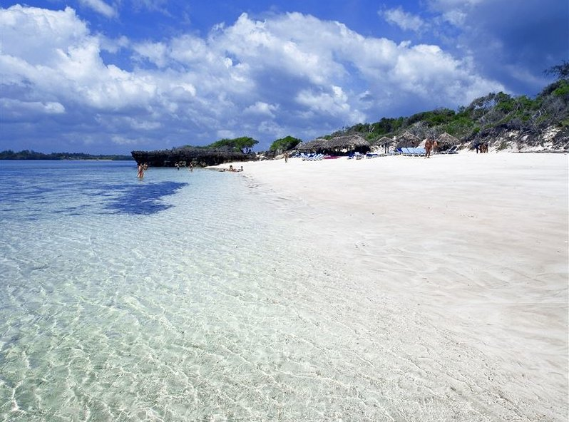 Watamu Marine National Park