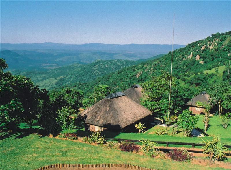 Gold Valley Lodge, Kabokweni