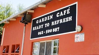 Restaurants in Okahandja