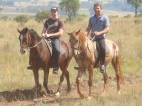 Cullinan Adventure Outrides