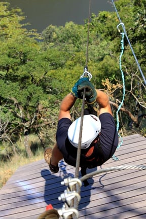 Waterberg Zipline Adventures