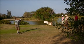 Leisure Lodge Golf Course