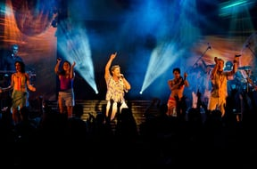 The Barnyard Theatre Rivonia