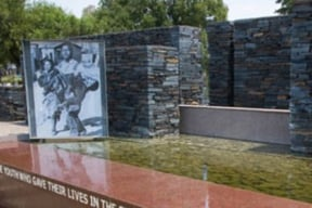 Hector Pieterson Memorial Museum