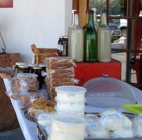 Stanford Saturday Morning Market