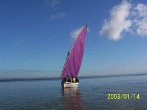 Tofo and Tofinho Beaches