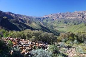 Swartberg Nature Reserve Accommodation
