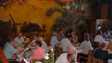 Restaurants in Zinkwazi Beach