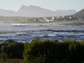 Hermanus Wine Route