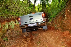 Riverwild 4x4 Trail