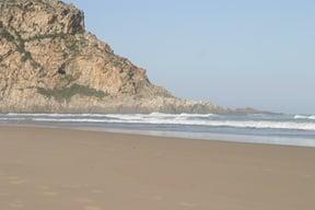 Nature's Valley Beach