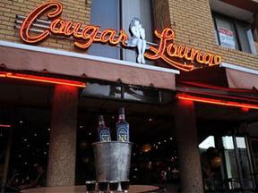 Cougar lounge