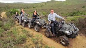 Nyaru Quad Bike Safari