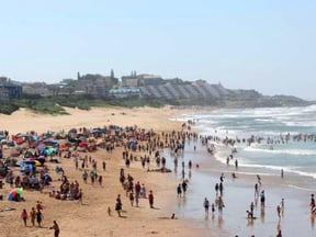 Margate Beach Accommodation