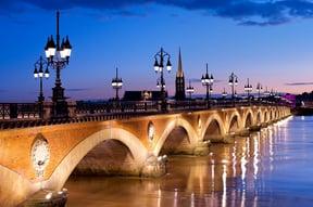 Bordeaux Accommodation