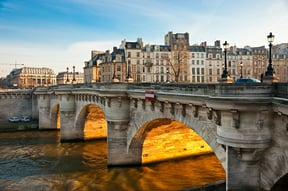 Ile de France Accommodation