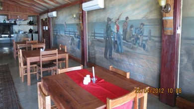 Restaurants in Inhambane