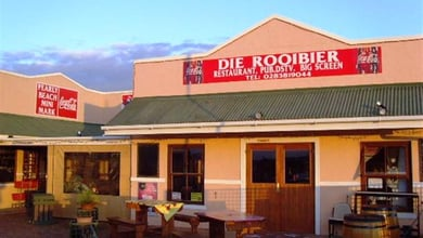 Restaurants in Pearly Beach