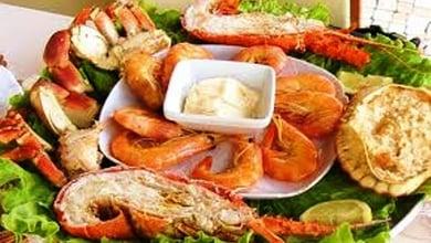 Restaurants in Diep River