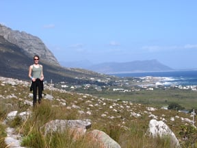 Rod's Trail views