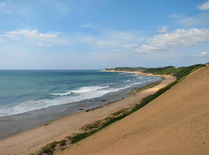 Inharrime beach