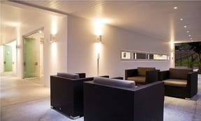 Gallery88 interior