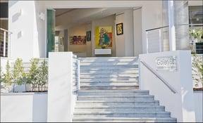 Gallery88 entrance