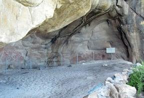 Elands Bay Cave