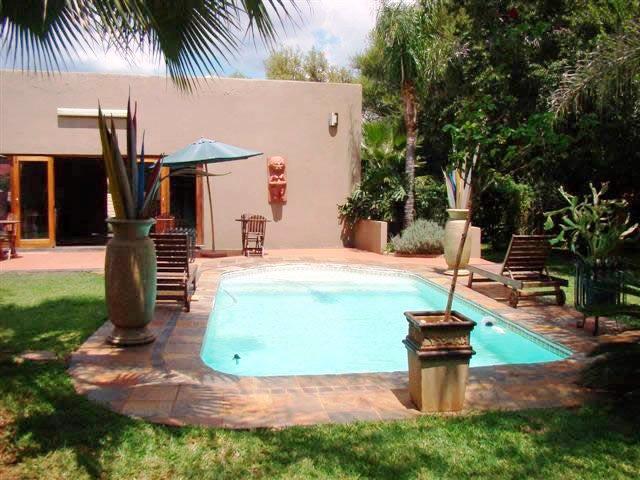weekend getaway Thabazimbi