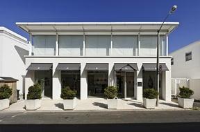 Barnard Gallery