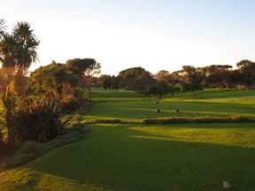 Rondebosch Golf Club