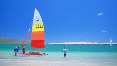 Things to do in Langebaan