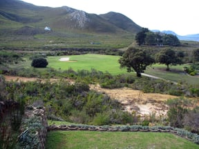 Kleinmond Golf Club