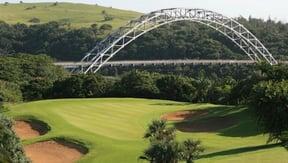 Wild Coast Sun Golf Course