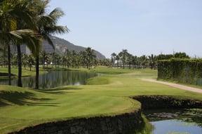 Gavea Golf & Country Club