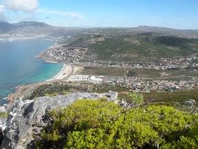 Elsie's Peak viewpoint
