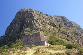 Kings Blockhouse Table Mountain