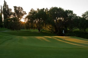 Royal Johannesburg & Kensington Golf Club (West)