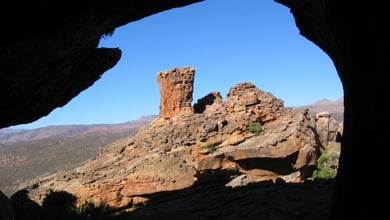 Things to do in Cederberg Wilderness Area