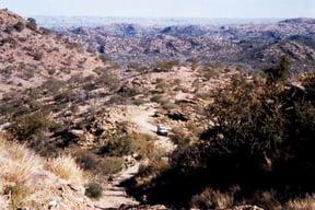 Elisenheim 4x4 Trail